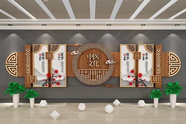 福州形象墙制作